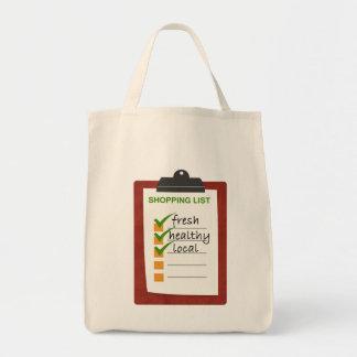 新しく、健康で再使用可能な買い物袋 トートバッグ