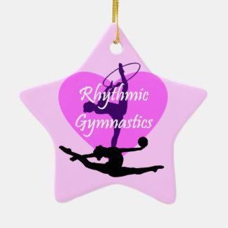 新体操 セラミックオーナメント