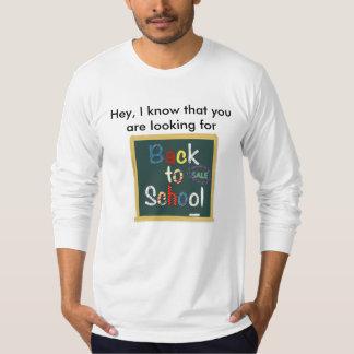 新学期の販売 Tシャツ
