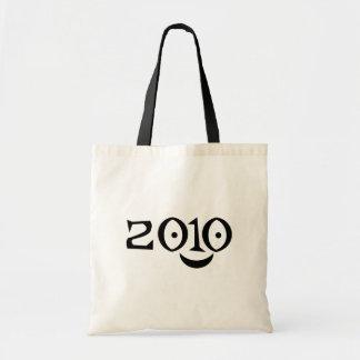 新年のバッグ(2) トートバッグ