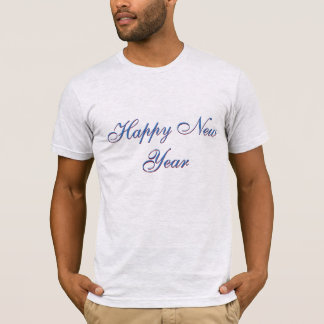 新年のワイシャツ Tシャツ