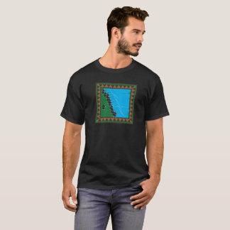 新年の採取 Tシャツ