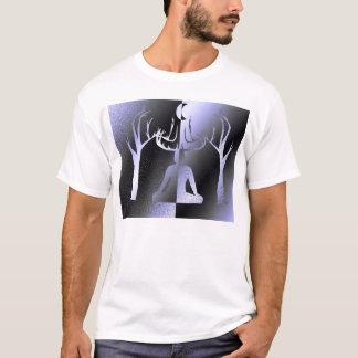 新年の神 Tシャツ