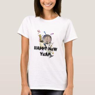 新年プロダクト Tシャツ