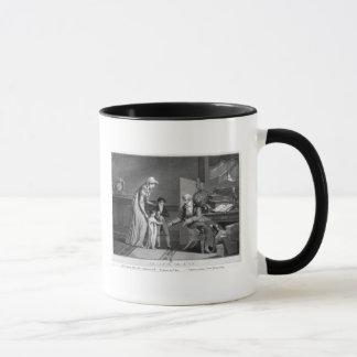 新年1807年 マグカップ