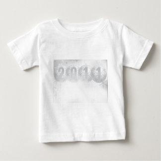 新年2011年 ベビーTシャツ