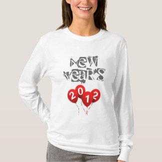 新年2012年 Tシャツ