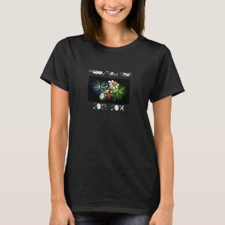 新年2013-2014年 Tシャツ