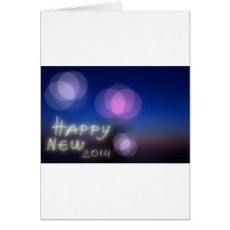 新年 カード