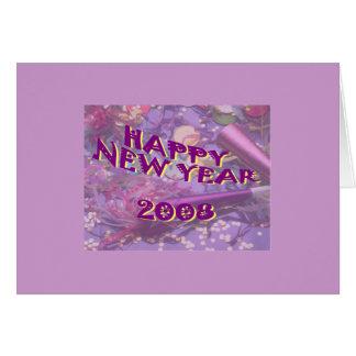 新年-治療MS カード