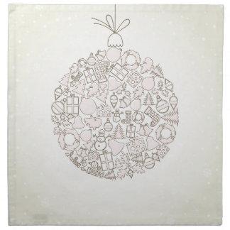 新年sphere4 ナプキンクロス