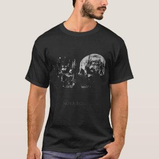 新星ローマ Tシャツ