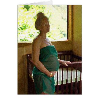 新生児 カード