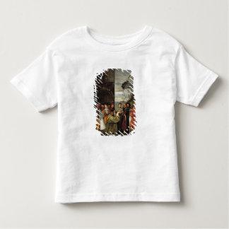 新生児、15のスピーチの奇跡 トドラーTシャツ