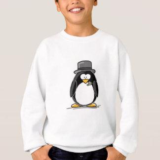 新郎のペンギン スウェットシャツ