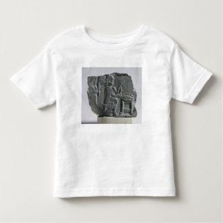 、新Elamite期間回っている、Elamiteの女性c.700- トドラーTシャツ