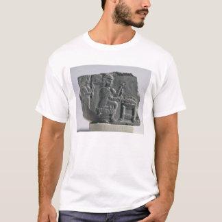 、新Elamite期間回っている、Elamiteの女性c.700- Tシャツ