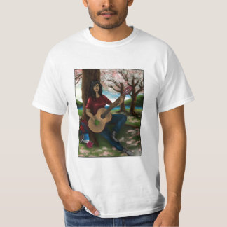 新Saraswati Tシャツ