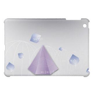 方式、グラフ、数学の記号8 iPad MINI カバー