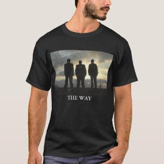方法 Tシャツ