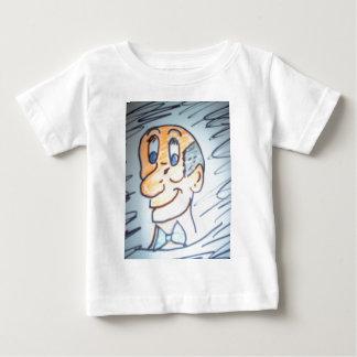 旅行および引くことの写真069.JPG ベビーTシャツ