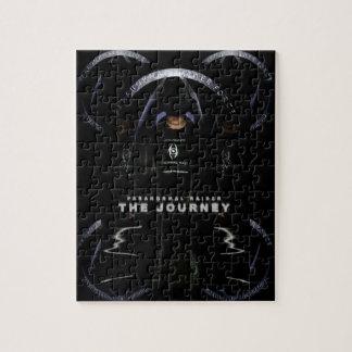 旅行のパズル ジグソーパズル