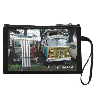 旅行クラッチの財布 クラッチ