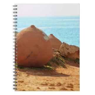 旅行コレクション。 キプロス ノートブック