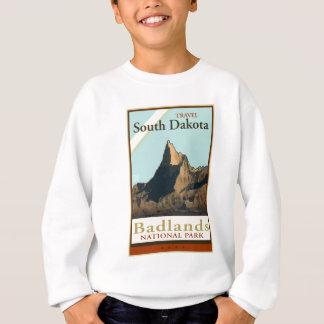 旅行サウスダコタ スウェットシャツ