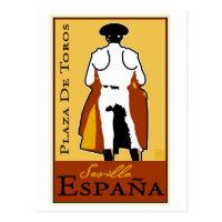 旅行スペイン