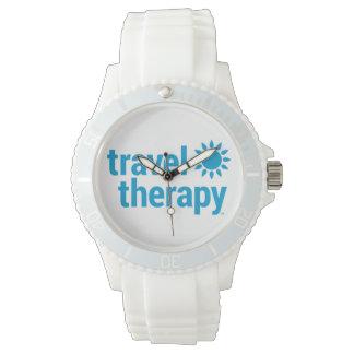 旅行セラピーの腕時計 腕時計