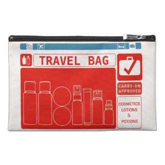 旅行バッグ トラベルアクセサリーバッグ