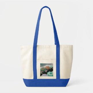 旅行ビーチのバッグ トートバッグ
