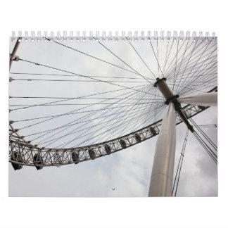 旅行写真 カレンダー