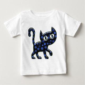 旅行子猫 ベビーTシャツ