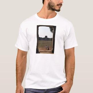 旅行窓 Tシャツ