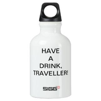 旅行者のフラスコ ウォーターボトル