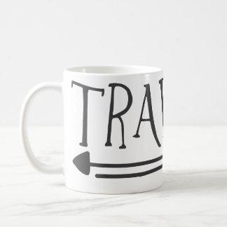 旅行者 コーヒーマグカップ