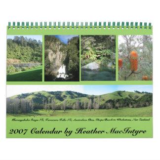 旅行 カレンダー