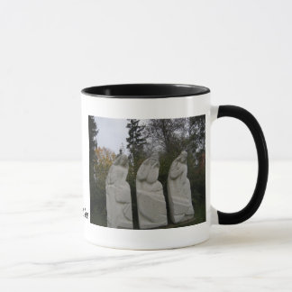 旅行 マグカップ