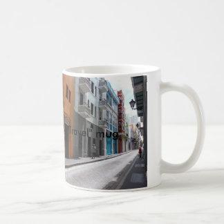 """""""旅行""""マグ コーヒーマグカップ"""