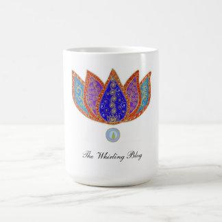 旋回のブログ-マグ コーヒーマグカップ