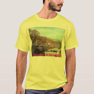 旋回橋 Tシャツ