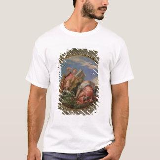 旋律 Tシャツ