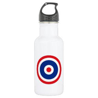 旗のRoundelタイのターゲット ウォーターボトル