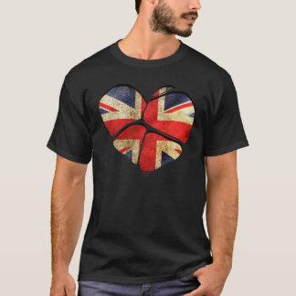 旗イギリス Tシャツ