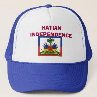 旗ハイチ詳細lgのHATIANの独立 キャップ