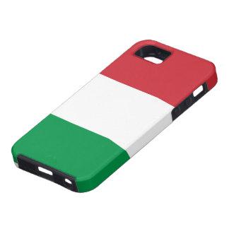 旗 イタリア iPhone 5 CASE