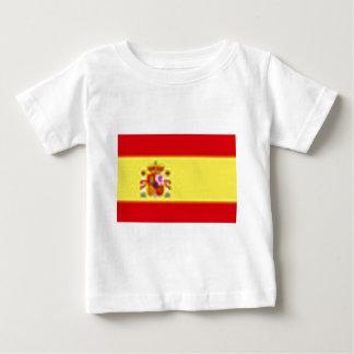 旗 ベビーTシャツ