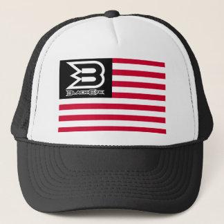 旗-帽子--があって下さい キャップ